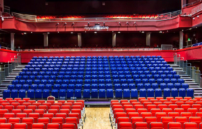 <h2>Royal Theatre Castlebar</h2>